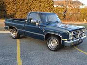1987 Chevrolet 305 FI