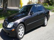 2001 Mercedes-benz 5.0