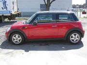 2010 Mini Mini Cooper Chili Hatchback 2-Door