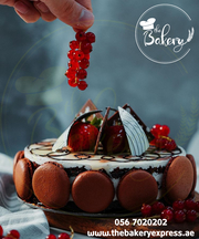 Online Cake Delivery in Dubai,  UAE | Best Cake Shop Near You